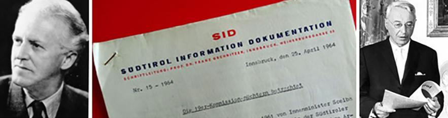 Ein Informationsdienst stellt sich vor