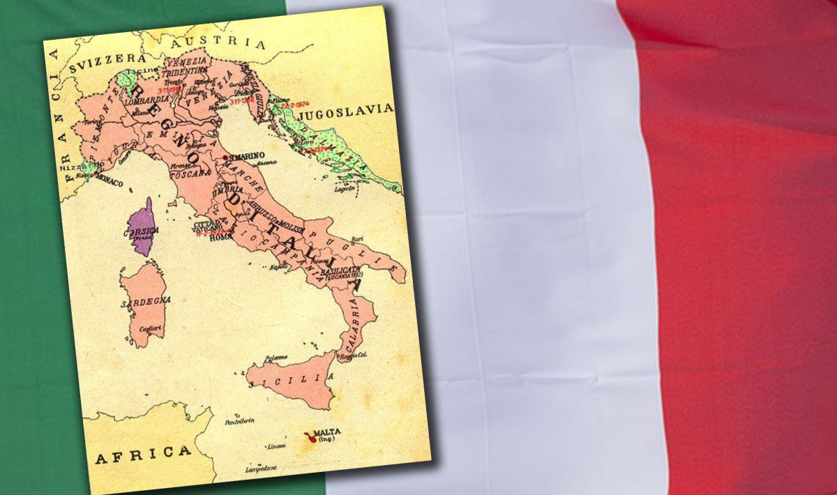 Welschtirol und der italienische Irredentismus (Teil 2)