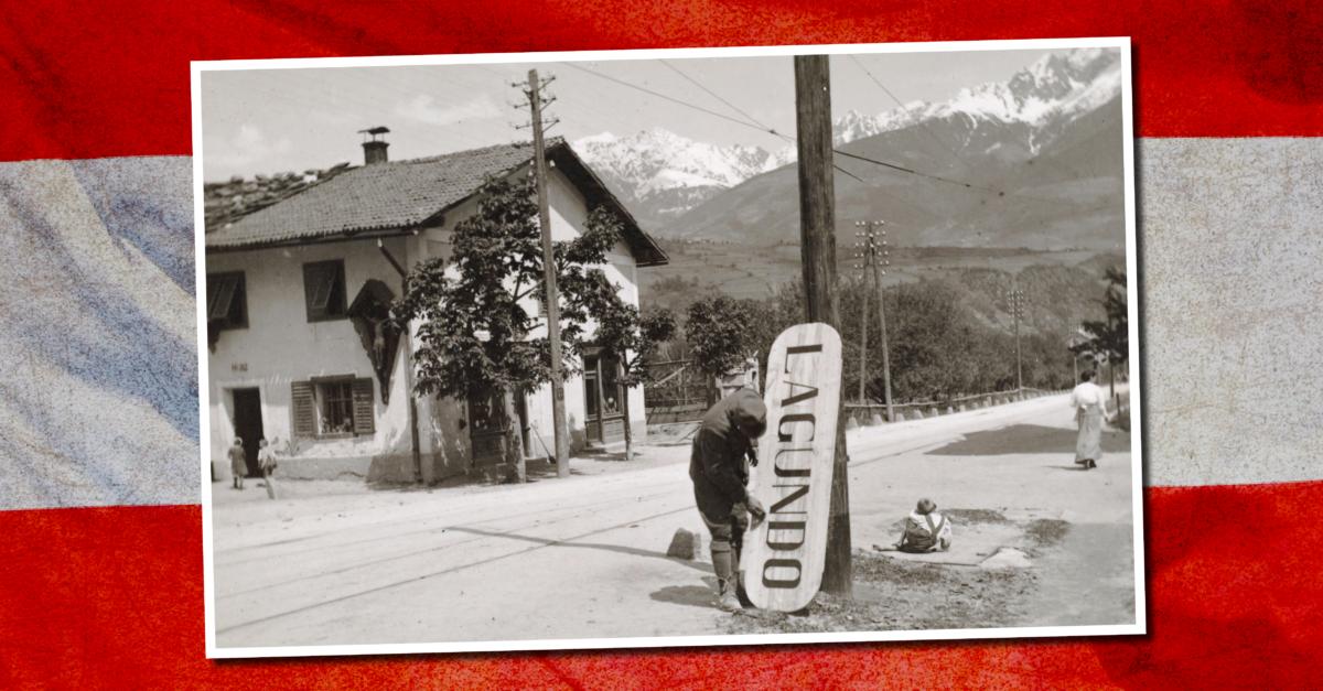 Ein trauriges Jubiläum und eine mahnende Erinnerung an Österreichs Pflichten