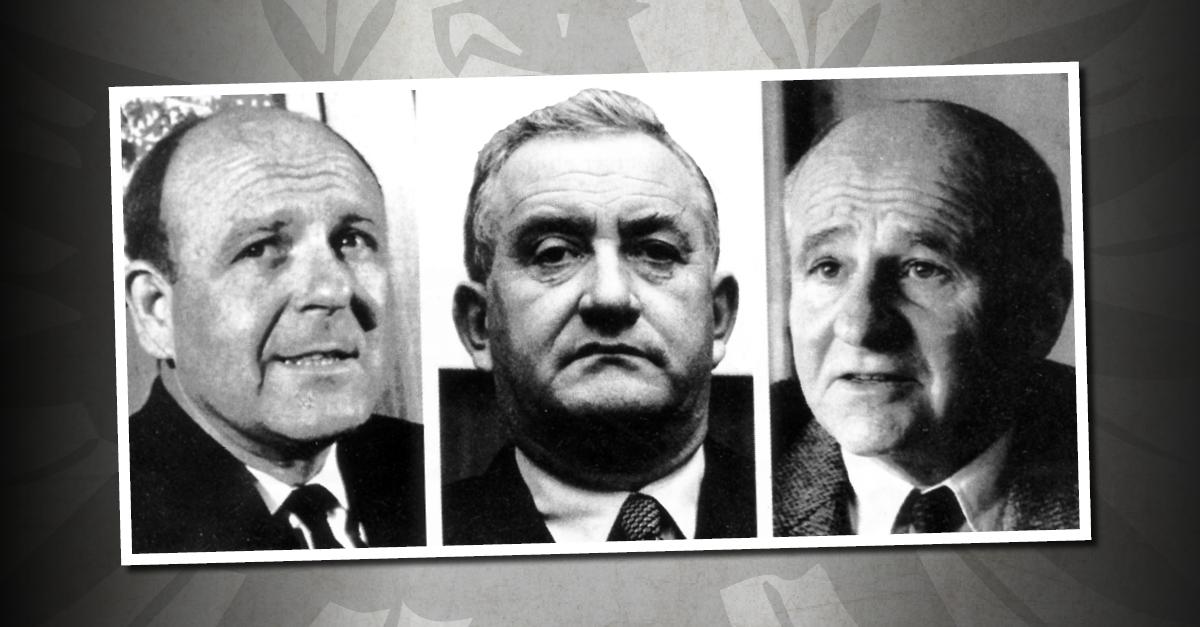 Die CIA und der Südtiroler Freiheitskampf