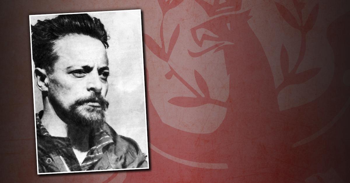 Gedenken an den Freiheitskämpfer Georg Klotz