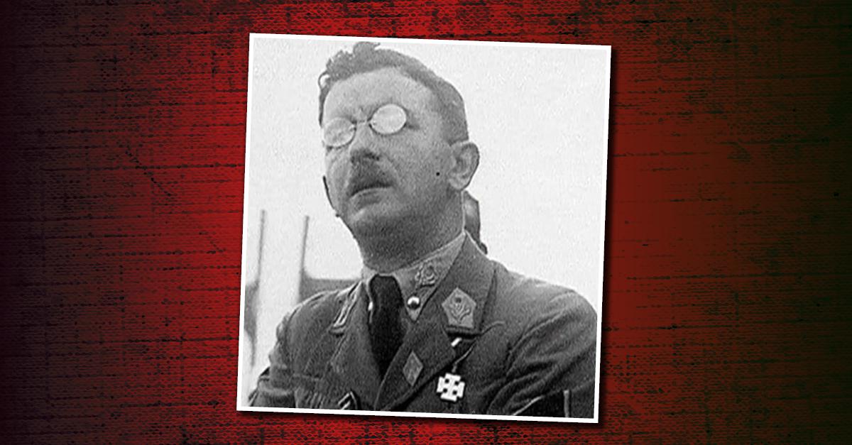"""Soll ein umstrittener Politiker wie Leopold Figl in den Stand eines kirchlich """"Seligen"""" erhoben werden?"""