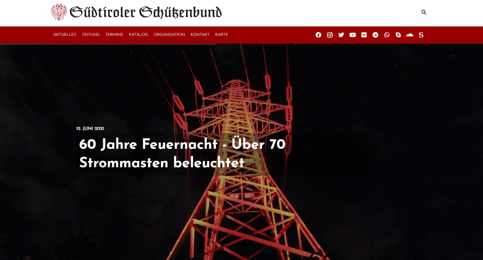 (Bild: Südtiroler Schützenbund)