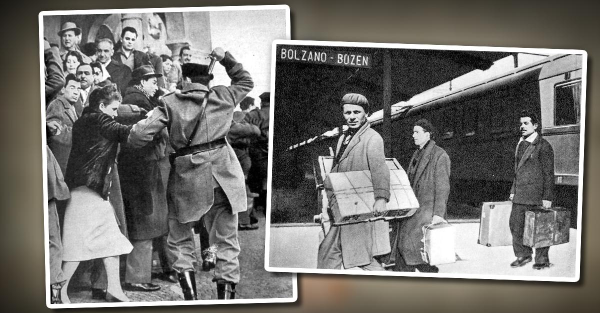 """Warum es 1961 zur """"Feuernacht"""" kam"""